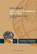 Téléchargez le livre :  Action locale et développement rural en Europe