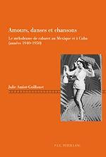 Download this eBook Amours, danses et chansons