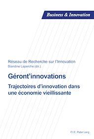 Téléchargez le livre :  Géront'innovations