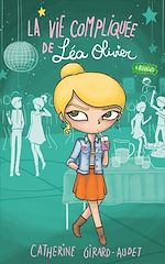Download this eBook La vie compliquée de Léa Olivier T08