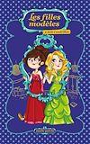 Télécharger le livre :  Les filles modèles T03