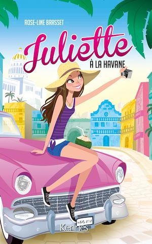 Image de couverture (Juliette. Volume 3, Juliette à La Havane)