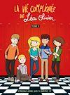 Télécharger le livre :  La vie compliquée de Léa Olivier T0