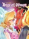 Télécharger le livre :  Ange et Démon T01