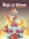 Télécharger le livre :  Ange et Démon T02