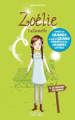 Download the eBook: Zoélie, L'allumette T04