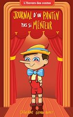 Download this eBook L'envers des contes T07