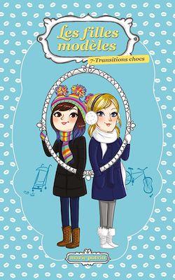 Download the eBook: Les filles modèles T07