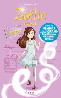 Download the eBook: Zoélie, l'allumette T05