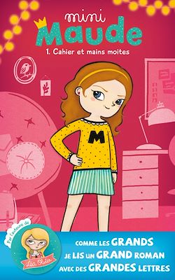 Download the eBook: Mini Maude T01