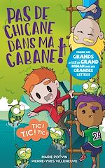 Download this eBook Pas de chicane dans ma cabane ! T01
