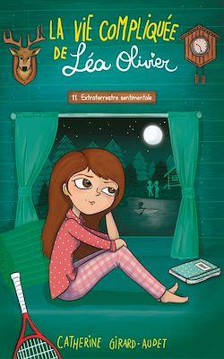 Download the eBook: La vie compliquée de Léa Olivier T11