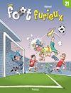 Télécharger le livre :  Les Foot furieux T21