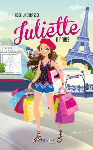 Juliette. Volume 5, Juliette à Paris