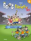 Télécharger le livre :  Les Foot furieux T22