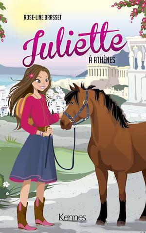 Juliette. Volume 11, Juliette à Athènes