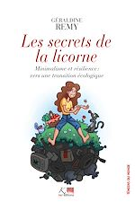 Download this eBook Les Secrets de la Licorne