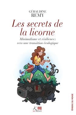 Download the eBook: Les Secrets de la Licorne