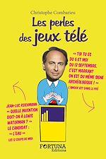 Download this eBook Les perles des jeux télé