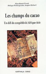 Download this eBook Les Champs du cacao
