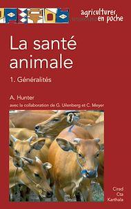 Téléchargez le livre :  La santé animale