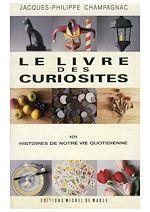 Download this eBook Le livres des curiosités