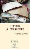 Télécharger le livre :  Lettres à livre ouvert