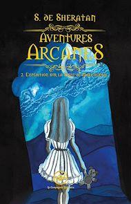 Téléchargez le livre :  Aventures Arcanes