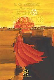 Téléchargez le livre :  Aventures Arcanes - Tome 3