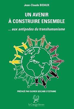 Download the eBook: Un avenir à construire ensemble