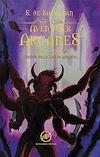 Télécharger le livre :  Aventures Arcanes - Tome 4