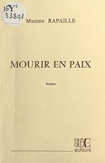 Download this eBook Mourir en paix