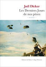 Download this eBook Les Derniers Jours de nos pères