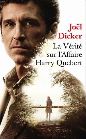 Téléchargez le livre :  La Vérité sur l'Affaire Harry Quebert