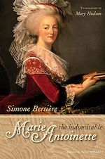 Download this eBook The Indomitable Marie-Antoinette