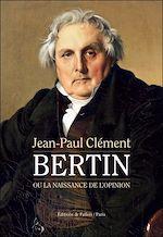 Download this eBook Bertin