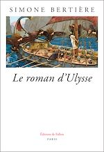 Download this eBook Le roman d'Ulysse