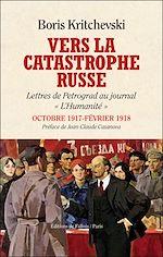 Download this eBook Vers la catastrophe russe