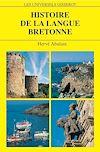 Télécharger le livre :  Histoire de la langue bretonne