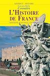 Télécharger le livre :  Histoire de France