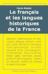 Télécharger le livre :  Le Français et les langues historiques de la France
