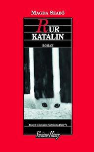 Téléchargez le livre :  Rue Katalin