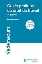 Download this eBook Guide pratique du droit du travail