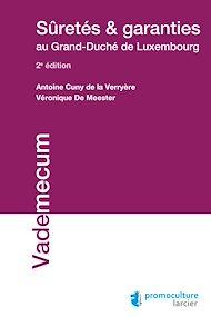 Téléchargez le livre :  Sûretés et garanties au Grand-Duché de Luxembourg