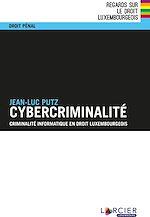 Téléchargez le livre :  Cybercriminalité