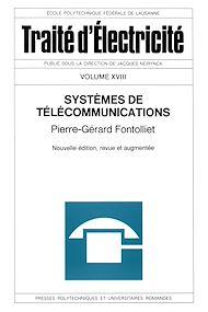 Téléchargez le livre :  Systèmes de télécommunications