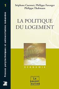 Téléchargez le livre :  La politique du logement