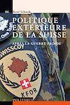 Télécharger le livre :  Politique extérieure de la Suisse