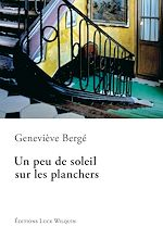 Download this eBook Un peu de soleil sur les planchers