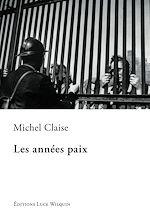 Download this eBook Les années paix